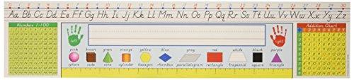 Carson Dellosa Modern Manuscript, Grades 1-3 (124000)