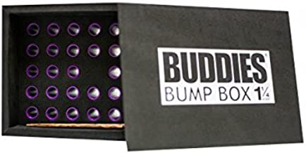 Buddies Bump Box Cone Filling Machine for 84mm Pre-Rolled Cones