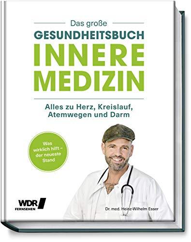 Das große Gesundheitsbuch - Innere Medizin
