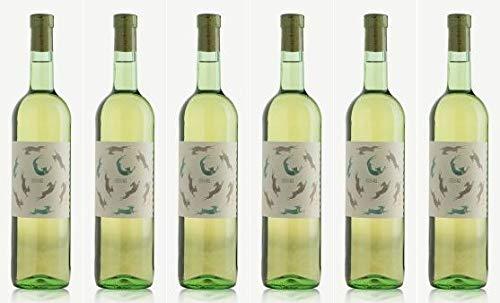 2019 Aufrichts Seehas Weißwein trocken QbA (6x0,75l)