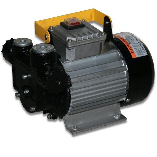 Heizölpumpe Dieselpumpe 230V 60L/min
