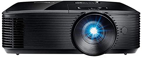 Optoma HD146X High Performance Projector for Movies & Gaming | Bright 3600 Lumens | DLP Single Chip Design | Enhanced...
