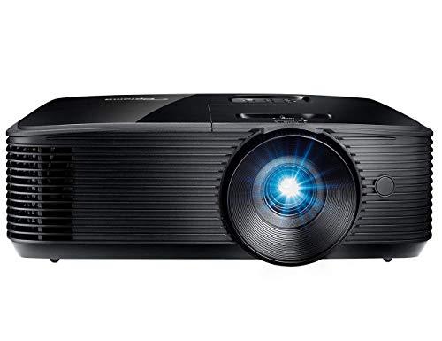 Projetor Optoma HD146X 3600 Lumens Full HD 1080P 3D