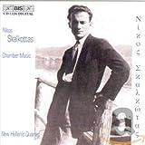 Kammermusik - New Hellenic Quartet