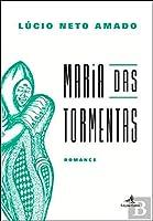 Maria das Tormentas (Portuguese Edition)