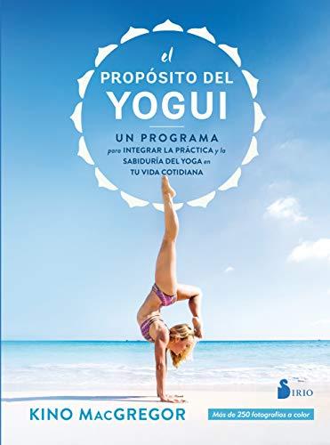 Propósito del yogui,El