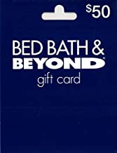 Bed Bath and Beyond Gift Card