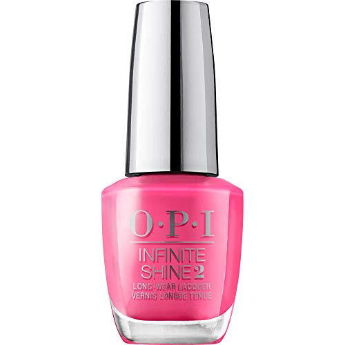 OPI Infinite Shine Girl Without Limits, Rosa