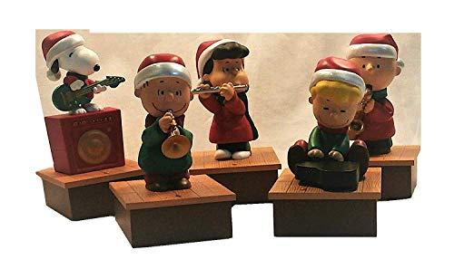 Hallmark Keepsake Charlie Brown Peanuts Wireless Band