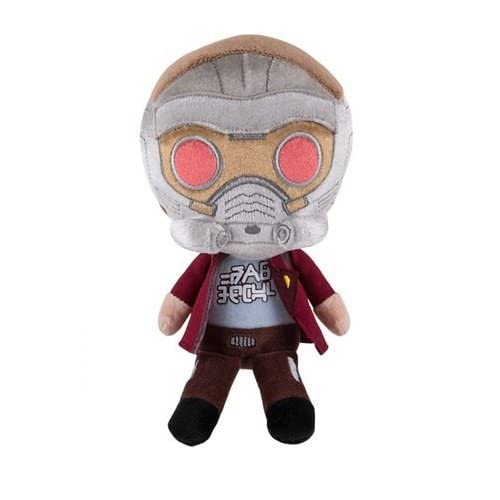 Marvel Guardians of the Galaxy 2 Star-Lord 8 inch Hero Plush Toy