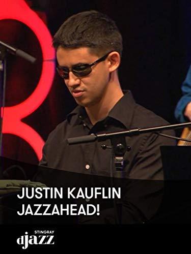 Justin Kauflin - jazzahead!
