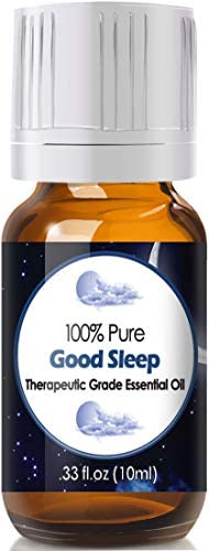 Top 10 Best sleep oils for diffuser Reviews