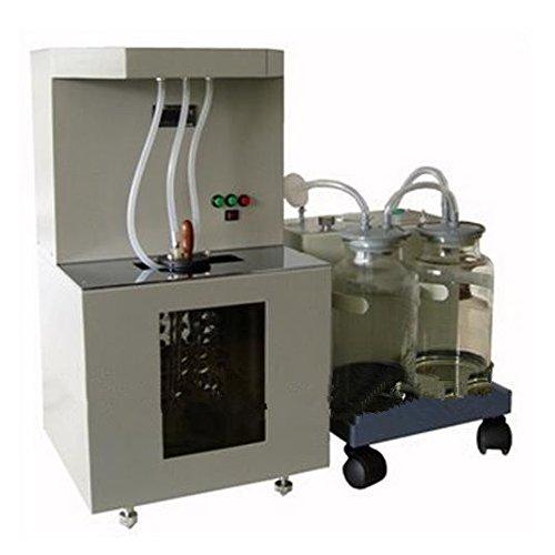 GOWE Automatischer Kapillarviscometer Waschmaschine