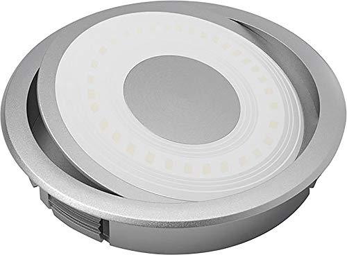 HALEMEIER LED Swing Alu óptica ww 12VDC 2.5W 1.8m