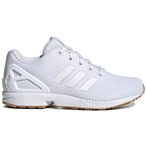 adidas Originals Zx Flux Boys Grade School Big Kids Eh3172 Size 5