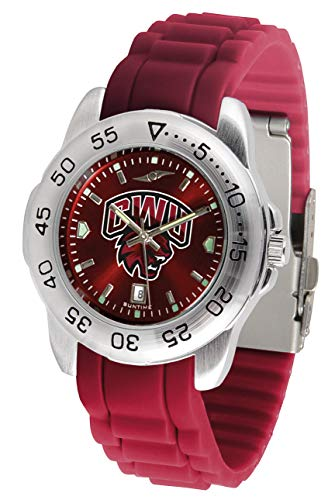 Central Washington Wildcats - Sport AC AnoChrome