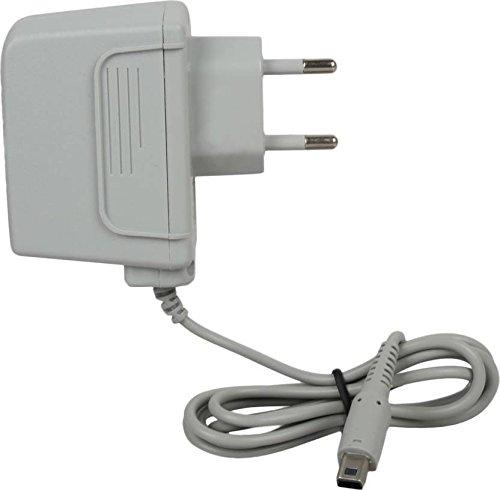 AGF Cargador de batería para Nintendo 3DSxl 3DS DSi DSiXL XL XL XL 2DS