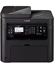 Canon レーザープリンター A4モノクロ複合機 Satera MF244dw(両面印刷・片面自動給紙・有線/無線LAN・27PPM) テレワーク向け
