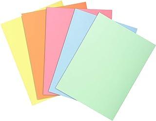 Exacompta 850100E Paquet de 100 Sous-Chemises SUPER 60 22 cm x 31 cm pour classement de documents format A4 épaisseur 60 g...