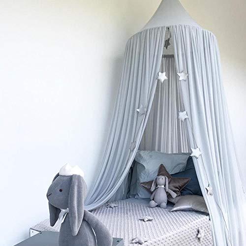 Chiffon Mosquito Net Baby Niños Princesa Cama Cama Casa de Cama Anti-Mosquito Repelente Insecto Cortina Ropa de Cama Tienda de cúpula