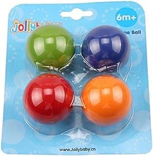 العاب تصدر صوت خشخشة للاطفال بشكل كرة متوازنة