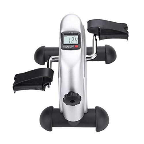 MMAXZ Mini máquina de Ejercicio Paso a Paso con Pedal, Pant