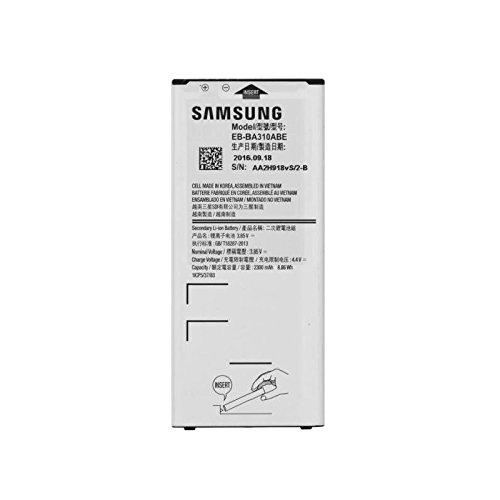 Original Samsung EB-BA310ABE Akku für Samsung Galaxy A3 2016 A310F NEU