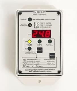 Best trimetric tm-2025-rv battery monitor system Reviews