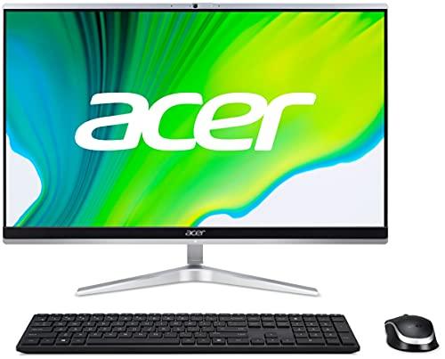 "ACER Aspire C24-1650 All-in-One-PC 60,45 cm (23,8\"")(Intel Core i5-1135G7, 16GB RAM, 512GB SSD, Win 10 Pro)"