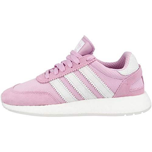 adidas Damen I-5923 W Fitnessschuhe, Violett (Lilcla/Balcri/Griuno 0), 37 1/3 EU