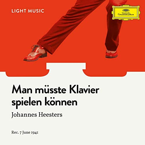 Johannes Heesters & Orchestra