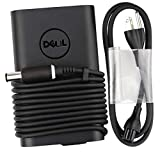 New 65W 19.5V 3.34A AC Adapter for Dell Latitude 5480 5490 5580 e5470 7280 e7470 7480 7490 Charger HK65NM130 LA65NM130 HA65NM130 DA65NM130 Laptop Charger,with Power Cord