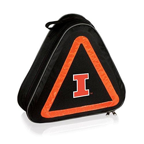 PICNIC TIME NCAA Illinois Fighting Illini Notfall-Set