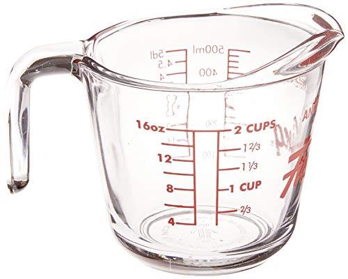 Tasse à Mesurer 16oz - 1