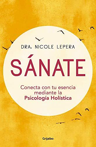 Sánate de Nicole LePera