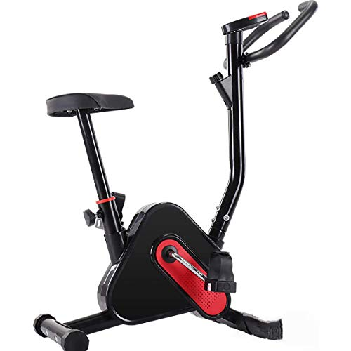 Sale!! CYQAQ Sports Fitness Pedal Bicycle, with Speed Resistance, Lose Weight Fitness Equipment, Exe...