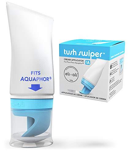 Tush Swiper Diaper Rash Cream & Ointment Dispenser/Applicator - (Fits Aquaphor) (1 Pack)