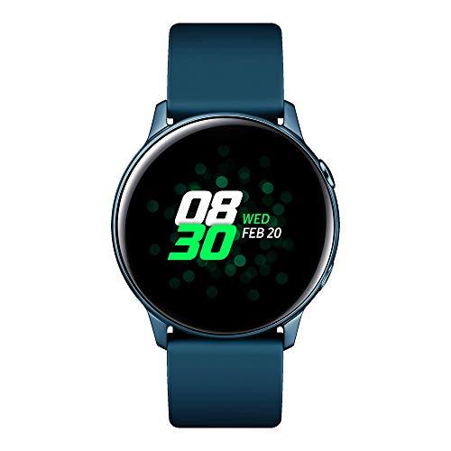 smartwatch samsung gear s Samsung Galaxy Watch Active Smartwatch Bluetooth v4.2