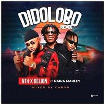 Didolobo (feat. NT4 & Naira Marley)