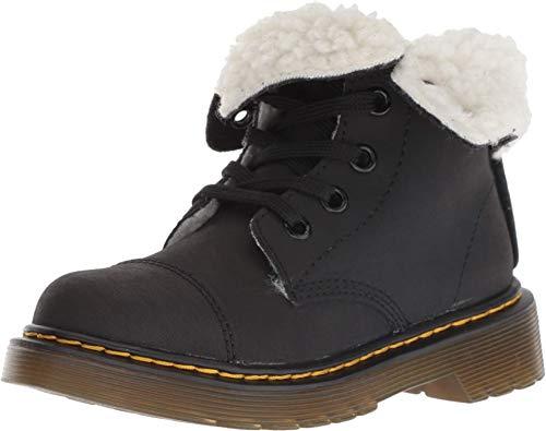 Dr. Martens Aimilita J Mohawk Black 24139001, Boots - 36 EU
