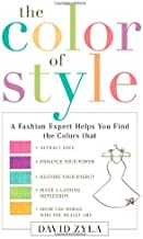 Color of Style, The by David Zyla (2010-04-08)