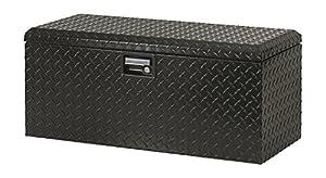 Lund 288271BK 32-Inch Aluminum ATV Storage Box