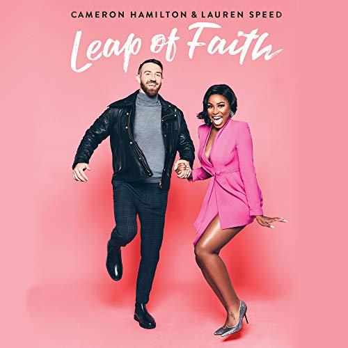 Leap of Faith Audiobook By Cameron Hamilton, Lauren Speed cover art