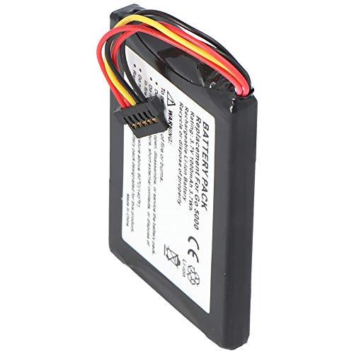 Batería para Tomtom VFAD AHA11111008 Tomtom Go 5000 Go 6000