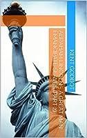 Abraham Lincoln - A Great Man Emancipate Slaves (Part 2) (English Edition)