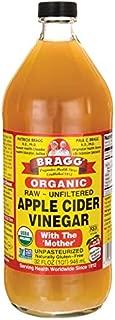 Bragg オーガニック アップルサイダービネガー 【日本正規品】りんご酢 946ml