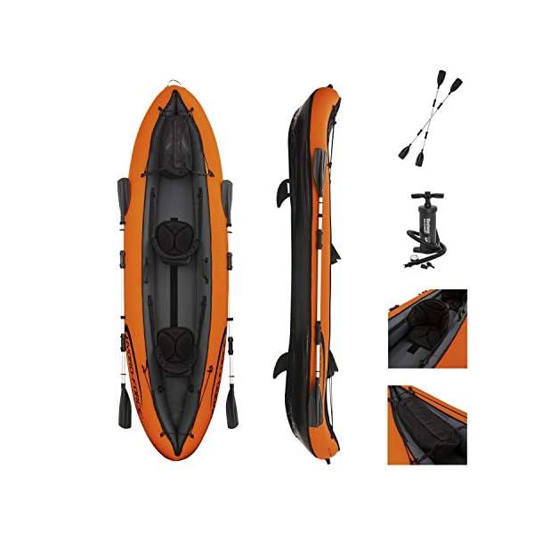 Kayak Hinchable Bestway Hydro-Force Ventura 2