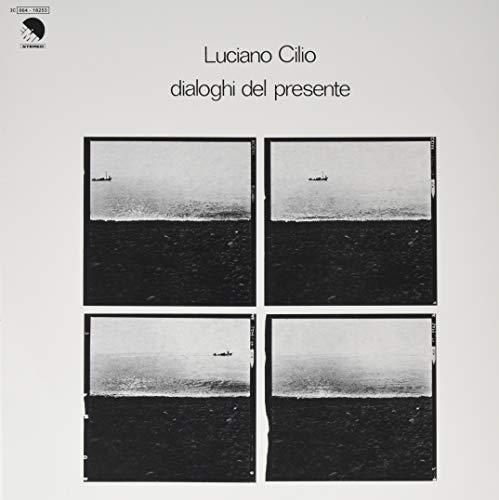 Dialoghi Del Presente (180 Gr. Vinyl Orange Limited Edt.)