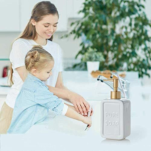TPFOON Dispensadores de loción y de jabón