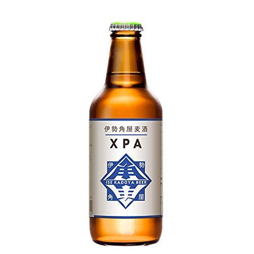 伊勢角屋麦酒『XPA エクストラペールエール』